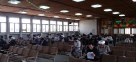 اسامی پذیرفتهشدگان در آزمون ورودی مرکز تخصصی سالتحصیلی ۹۷-۱۳۹۶